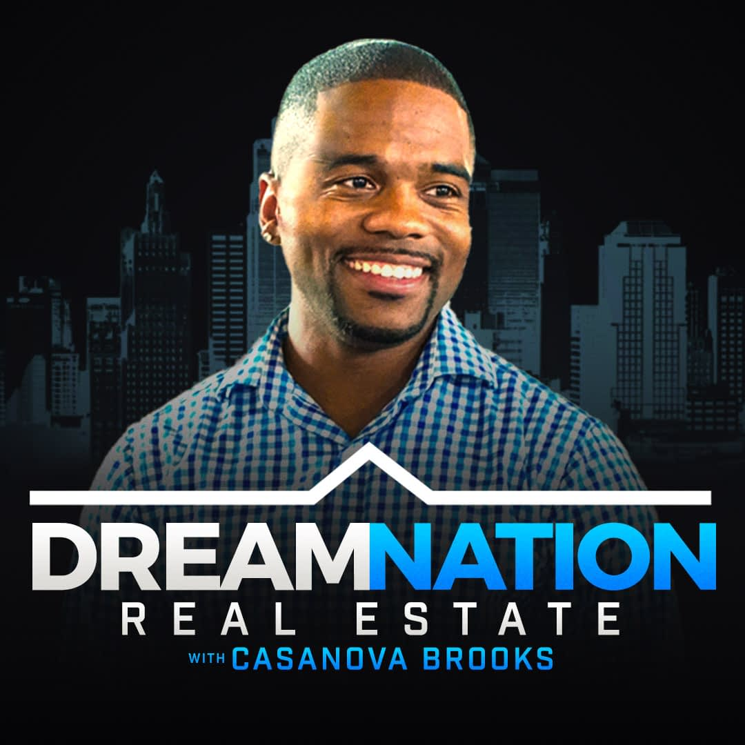 Dream Nation Cover 2