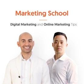 Marketing School - Digital Marketing and Online Marketing Tips