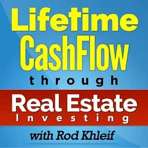 Lifetime Cashflow Through Real Estate Investing