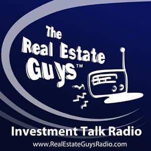 The Real Estate Guys Radio Show