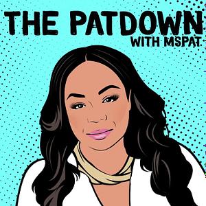 Patricia Ms. Pat Williams