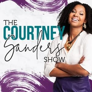 The Courtney Sanders Show