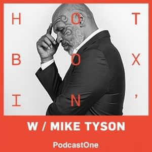 Hotboxing w/ Mike Tyson