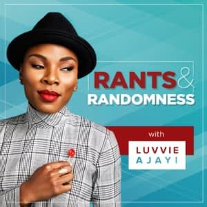 Rants & Randomness