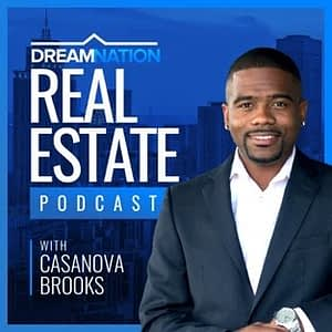 DreamNation Real Estate Podcast