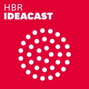 HBR Idea Cast
