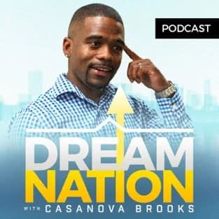 The DreamNation Podcast