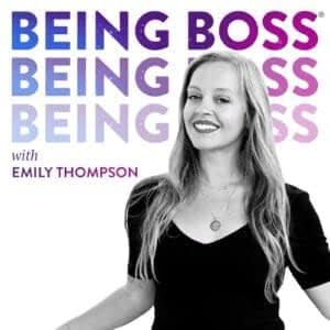 Being Boss