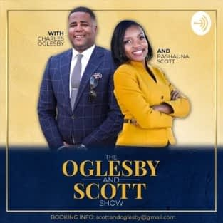 he Oglesby and Scott Show