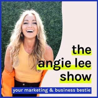 Angie Lee Show