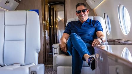 How To Build a Ten Million Dollar Business From Scratch with Grant Cardone