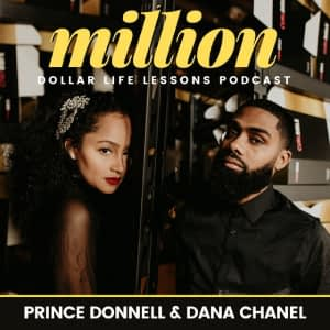 prince donnell and dana chanel